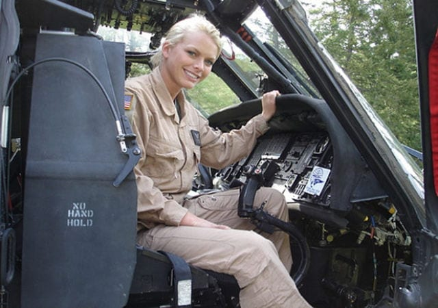 swe Top 10 Countries with Most Beautiful Women Soldiers in World