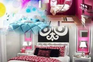 teenage-girls-bedroom-ideas