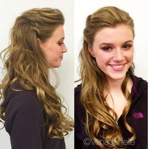 10-long-haircut-for-long-faces 28 Cute Hairstyles for Oval Face Shape Girls These Days