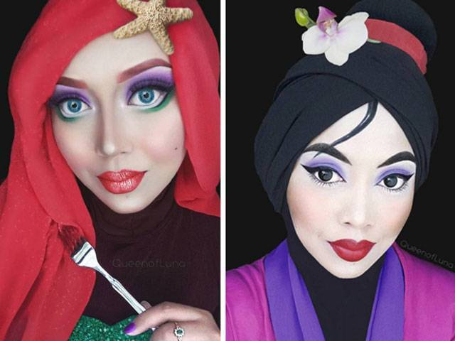 1054994-disneycover-1456492891-859-640x480 Disney Princesses in Hijab-11 Pics of Disney Princesses Muslim Version
