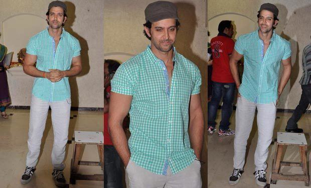 11-The-Coolest-and-Blissful-Outfit-Ever Hrithik Roshan Outfits-30 Best Dressing Styles of Hrithik Roshan