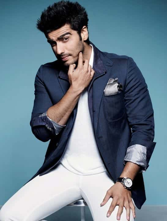 14-His-Classic-Fancy-Outfit Arjun Kapoor Outfits-30 Best Dressing Styles of Arjun Kapoor to Copy