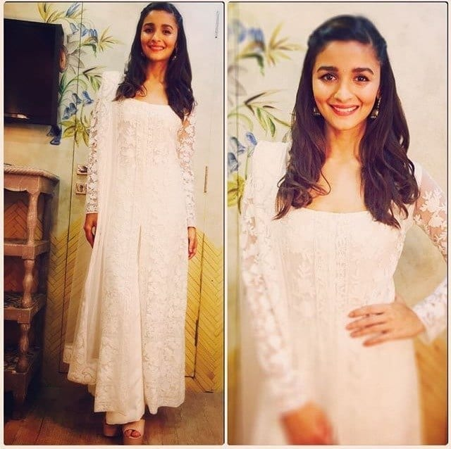 17-Alias-Sophisticated-Desi-Look Alia Bhatt Outfits-32 Best Dressing Styles of Alia Bhatt