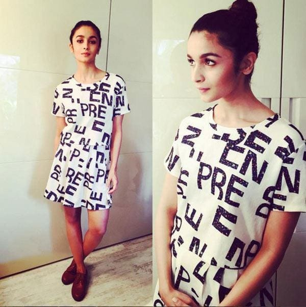 18-Alias-Stunning-Alphabet-inspired-Dress Alia Bhatt Outfits-32 Best Dressing Styles of Alia Bhatt