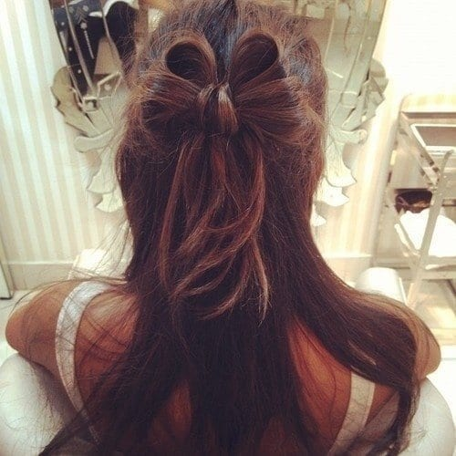 #18 - Prom Hairstyle for Round Faces