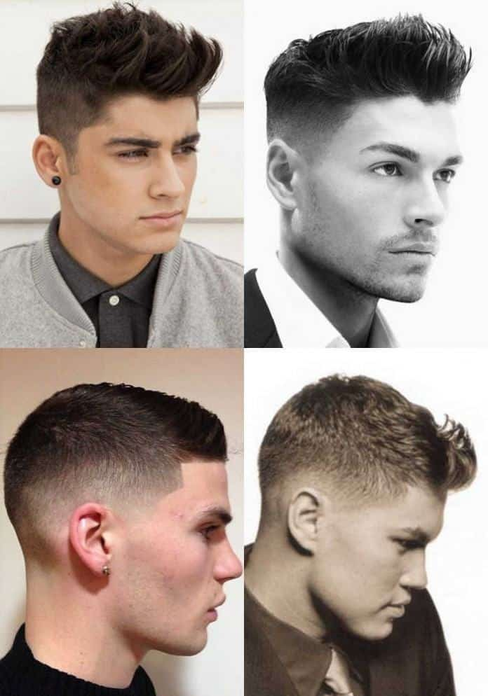24-The-Fade 48 New Hairstyles for Skinny Boys Trending These Days