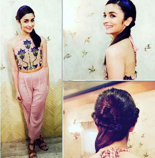 #27 - Alia's Timeless 'Shandaar' Outfit