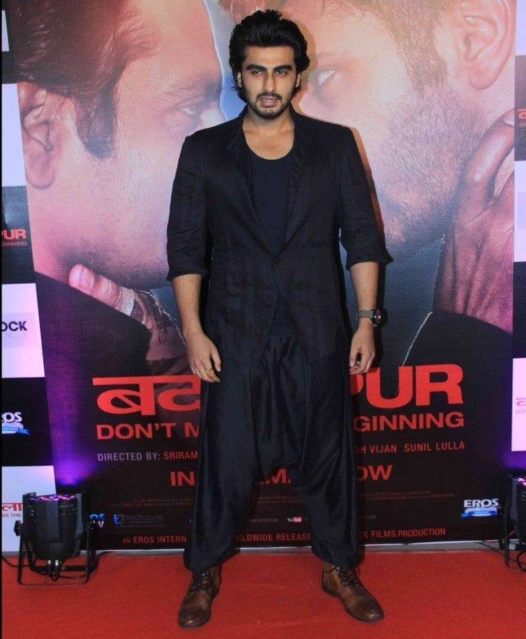 27-His-Kunal-Rawal-Outfit Arjun Kapoor Outfits-30 Best Dressing Styles of Arjun Kapoor to Copy