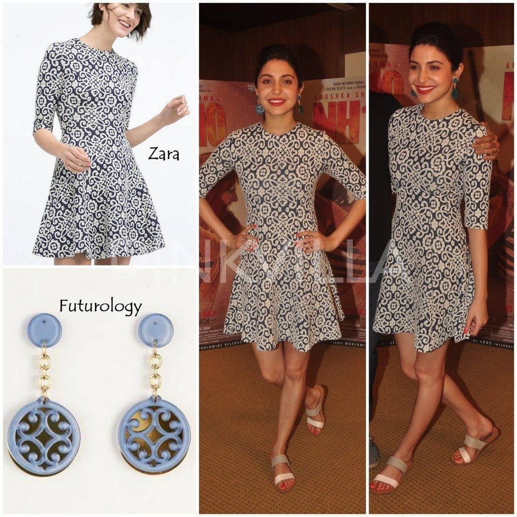 28-Anushka-in-a-Summer-Printer-Dress-1024x1024 Anushka Sharma Outfits-32 Best Dressing Styles of Anushka Sharma