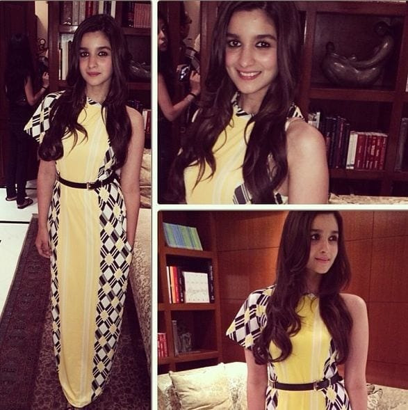 28-Happy-Day-Maxi-Style Alia Bhatt Outfits-32 Best Dressing Styles of Alia Bhatt