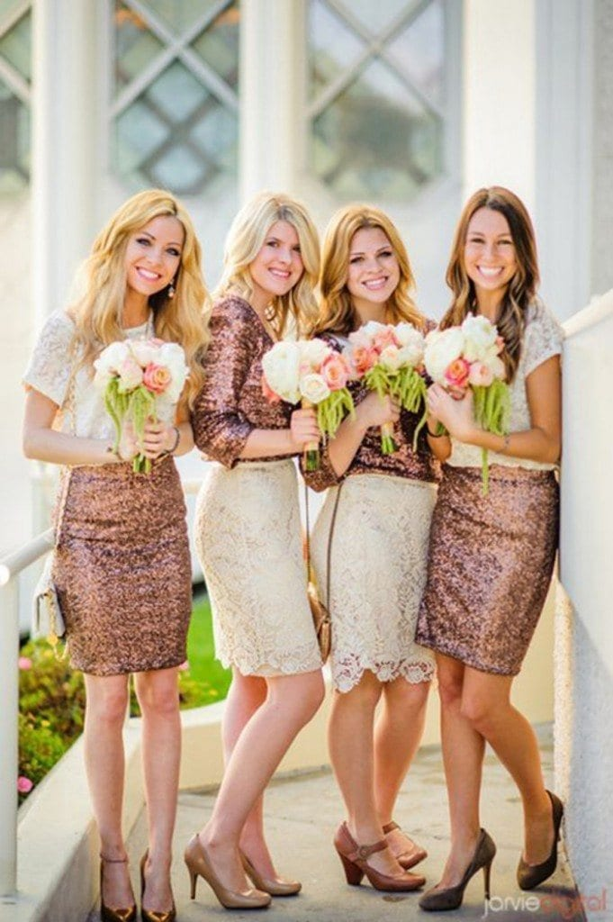 Elisa-Bricker-681x1024 Breathtaking Trendy Bridesmaid Outfit Ideas for 2016