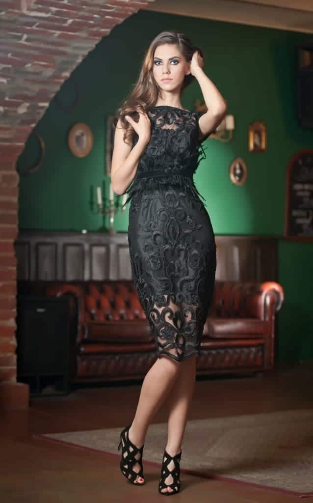 Picture1_Victorian-Inspired-Lace-Dress-638x1024 Top 3 Trendy Spring Dresses to Style for Glamorous Look