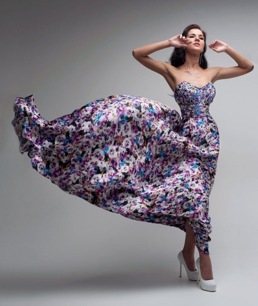 Picture3_Floral-Pattern-Dress-864x1024 Top 3 Trendy Spring Dresses to Style for Glamorous Look
