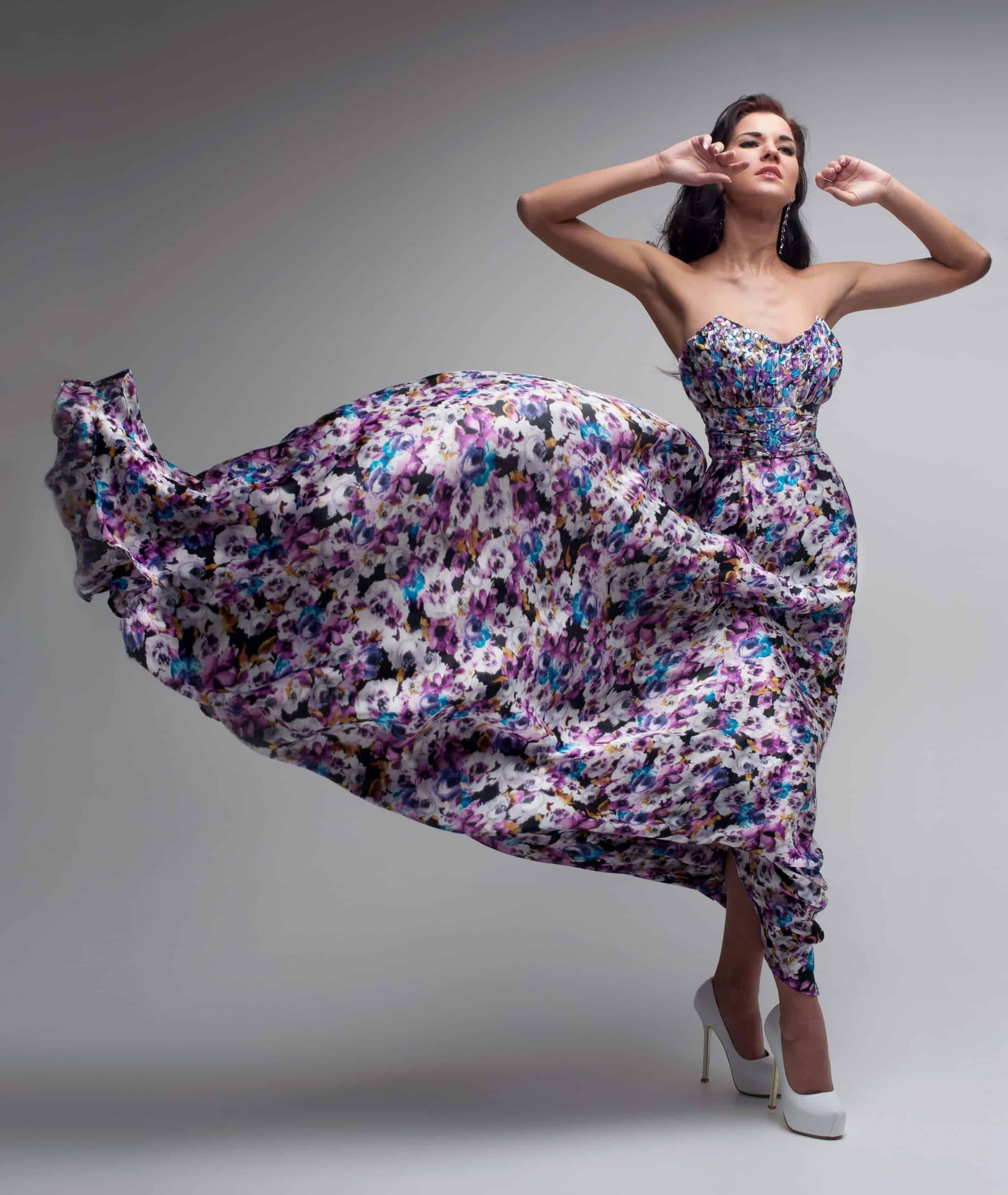 Picture3_Floral Pattern Dress