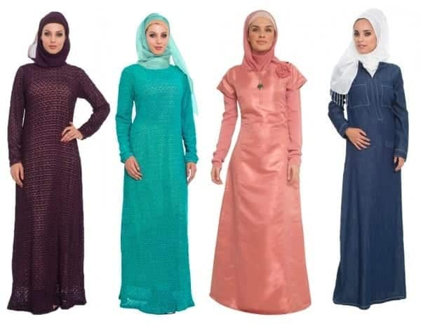 artizaraaaaaaaaaaaa 10 Best Islamic Designer Brands in USA For Women - Muslim Fashion