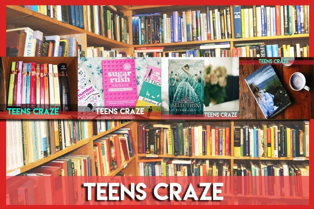 best-books-for-teenagers