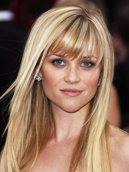 heart-face-shape-hairstyles-reese-witherspoon 20 Best Hairstyles for Heart Shaped Face Women