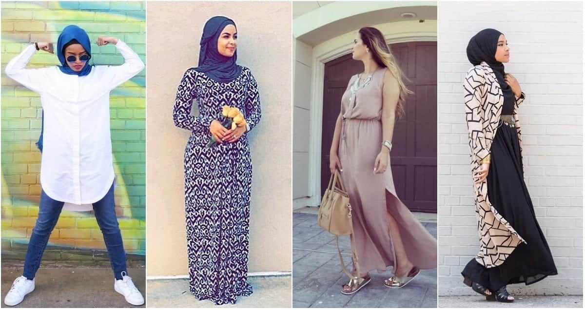 10 Best Islamic Designer Brands In Usa Muslim Fashion