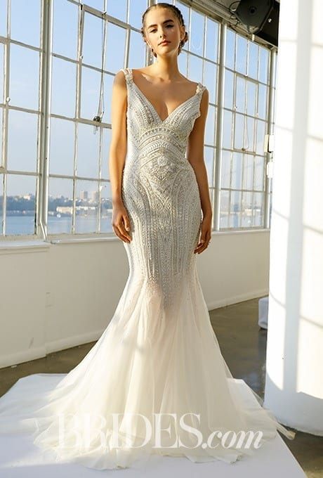 marchesa-wedding-dresses-fall-2016-008 Breathtaking Trendy Bridesmaid Outfit Ideas for 2016