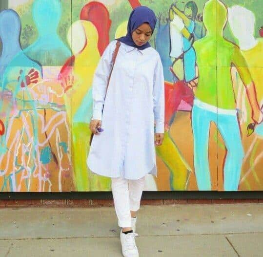 1-Saufeeya-Goodson Muslim Fashion Bloggers-15 Popular Islamic Bloggers to Follow