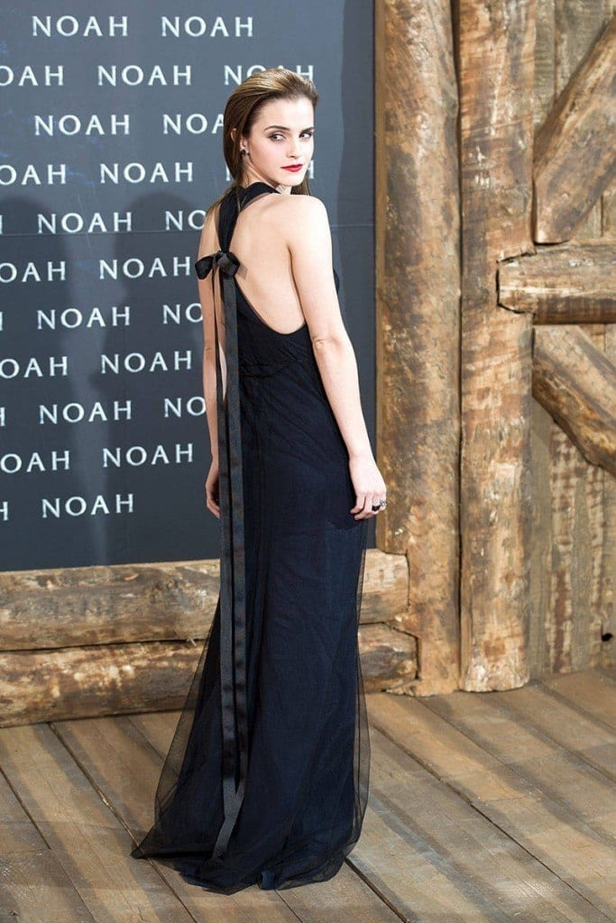23-Her-Red-Carpet-Charms-683x1024 Emma Watson Outfits - 25 Best Dressing Style of Emma Watson