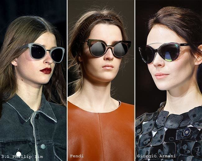 23-The-Cat-Eye-Framed-Ones Sunglasses 2016-Eye-wear Fashion Trends 30 Best Glasses to Check
