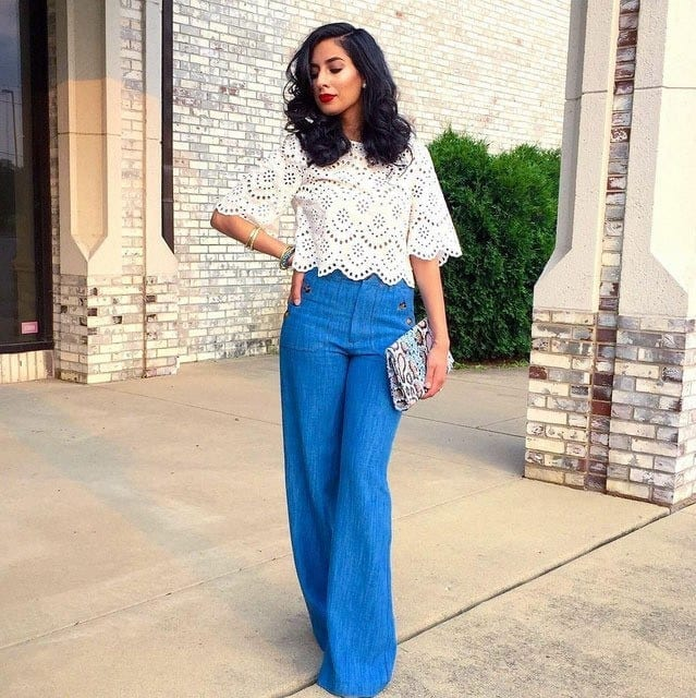 3-Anam-Shahid Muslim Fashion Bloggers-15 Popular Islamic Bloggers to Follow