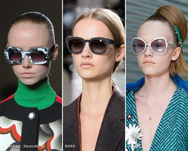 3-The-Grey-Framed-Ones Sunglasses 2016-Eye-wear Fashion Trends 30 Best Glasses to Check