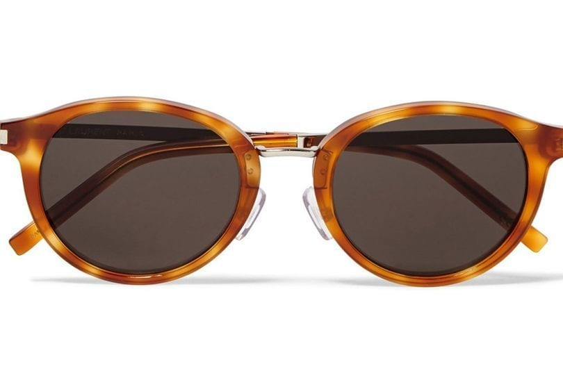 4-Saint-Laurents Sunglasses 2016-Eye-wear Fashion Trends 30 Best Glasses to Check