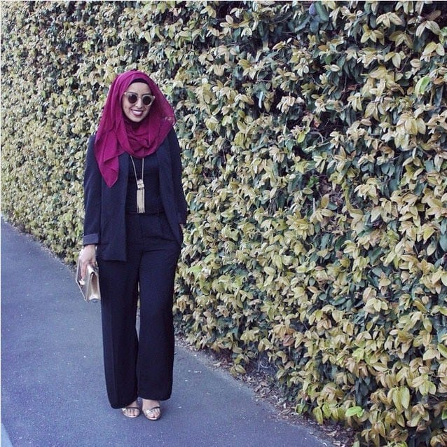 5-Zulfiye-Tufa Muslim Fashion Bloggers-15 Popular Islamic Bloggers to Follow