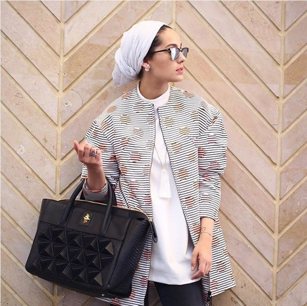 6-Ascia-AKF Muslim Fashion Bloggers-15 Popular Islamic Bloggers to Follow