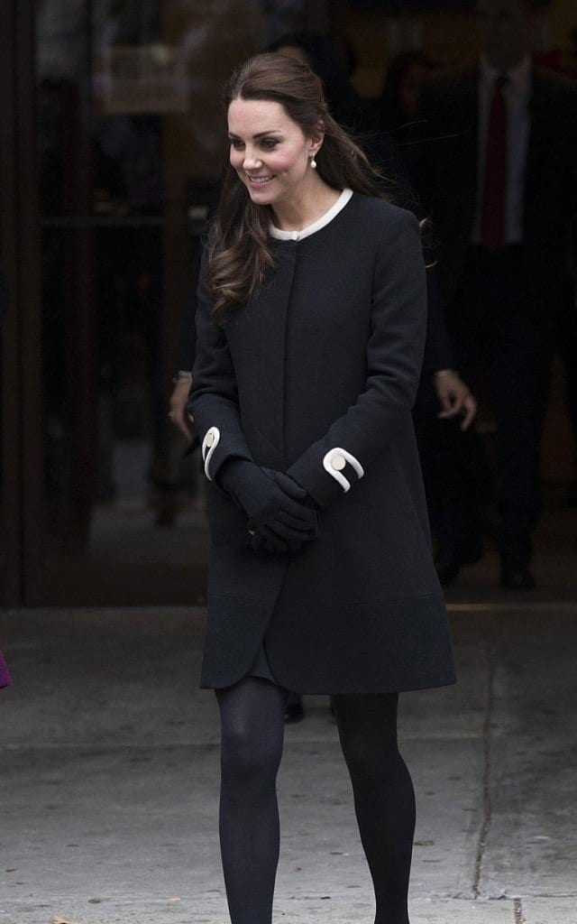 8-December-2014-getty-xlarge-640x1024 Kate Middleton's Outfits-25 Best Dressing Styles Of Kate To Copy