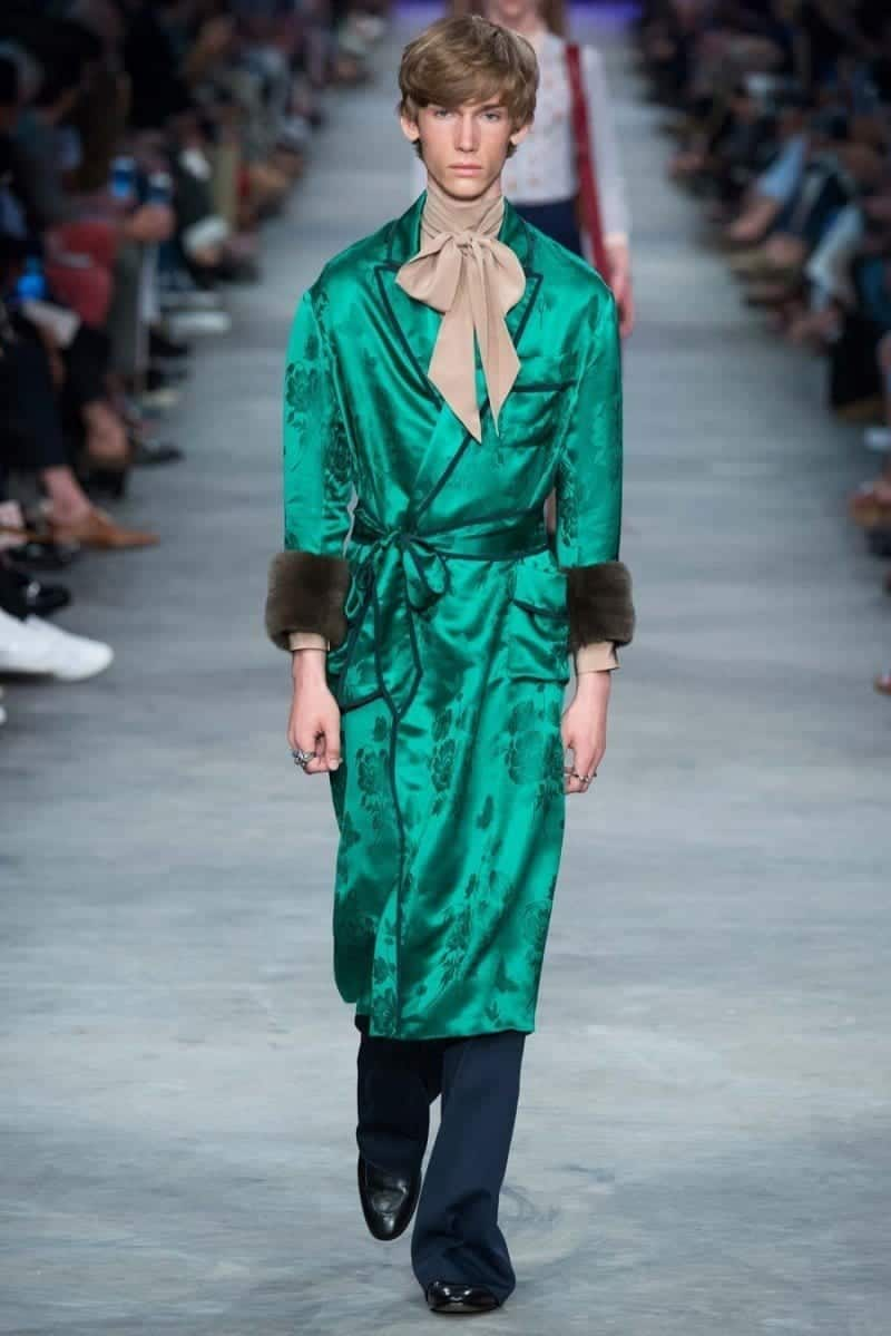 Best of Gucci Spring/Summer 2016 Collection for Men-Gucci Fashion