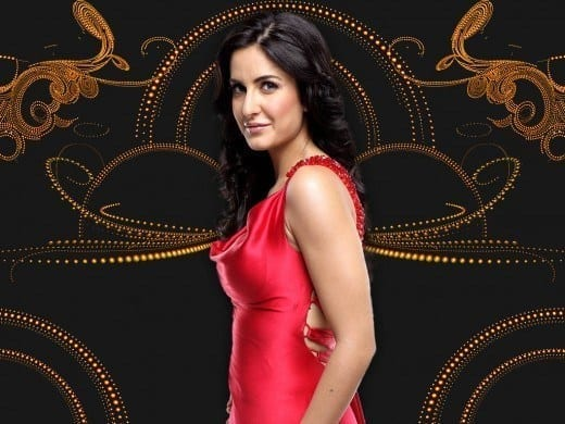 Katrina-Kaif-Backless-Fancy-Dress-520x390 Katrina Kaif Outfits-25 Dressing Styles of Katrina Kaif to Copy