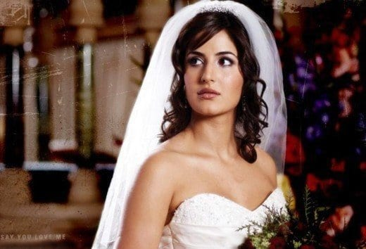 Katrina-Kaif-Bridal-Dress-Photo-520x354 Katrina Kaif Outfits-25 Dressing Styles of Katrina Kaif to Copy