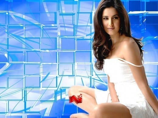 Katrina-Kaif-Hot-Pic-520x390 Katrina Kaif Outfits-25 Dressing Styles of Katrina Kaif to Copy