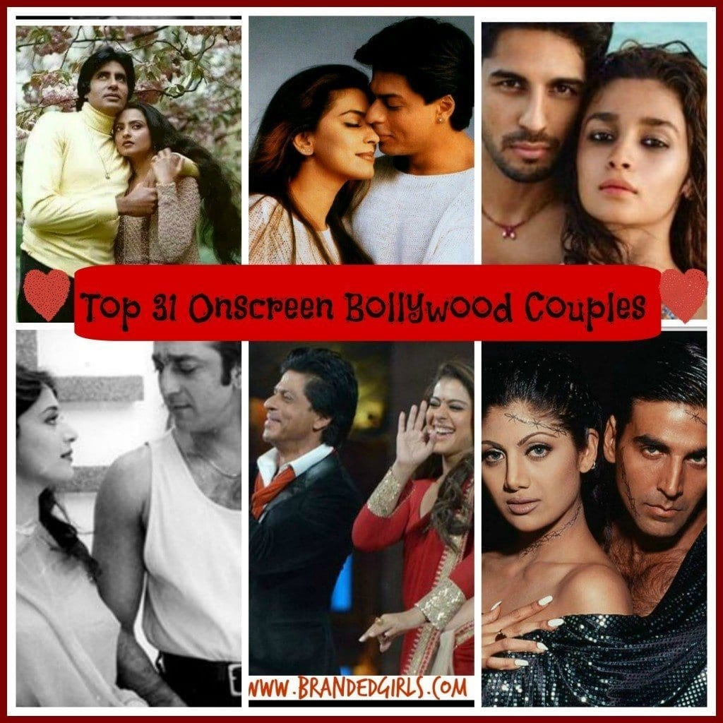 best-bollywood-couple-1024x1024 Best and Cutest Bollywood Couples On-screen-31 Favourite Couples