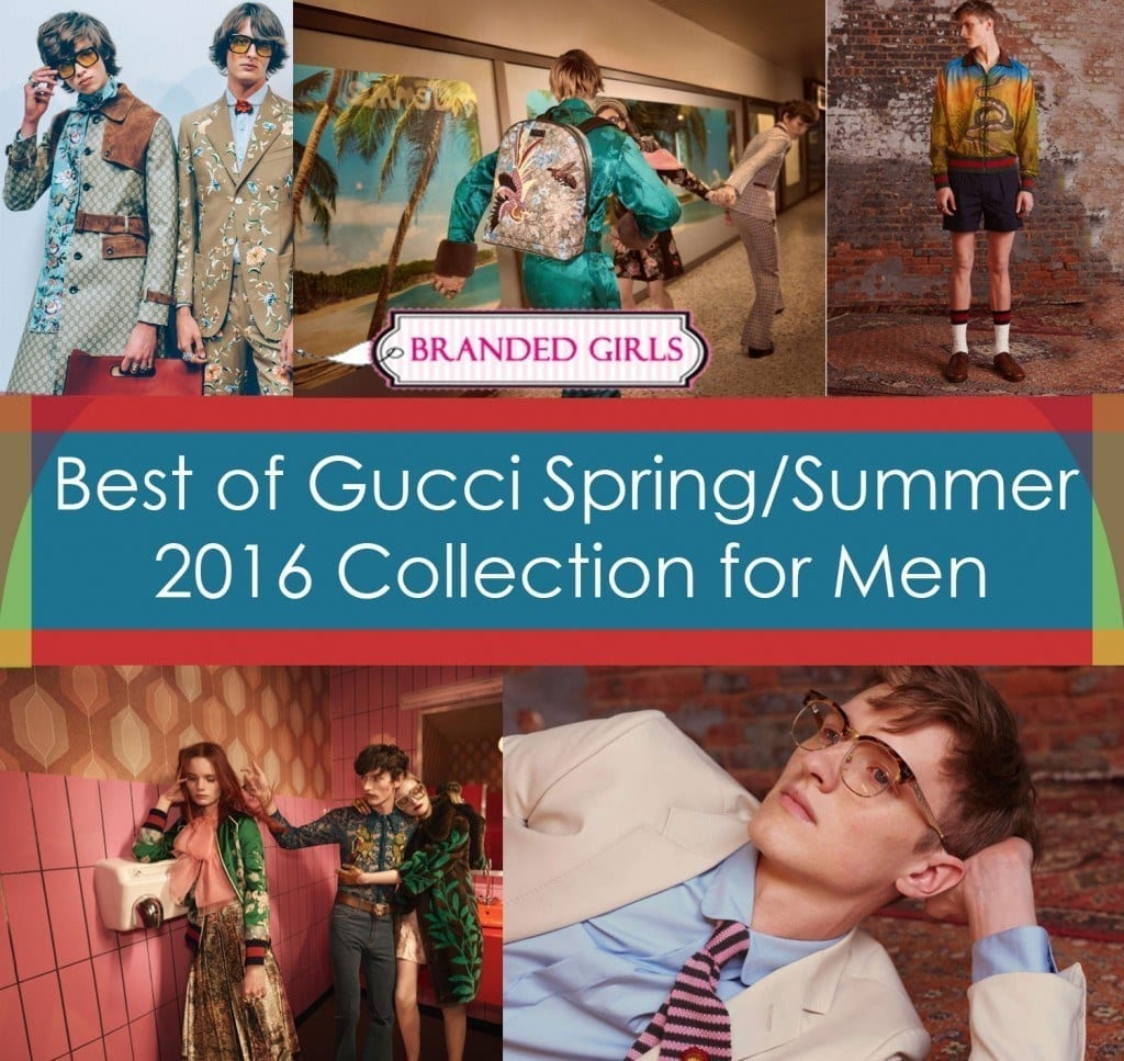 best-of-spring-gucci-fashion-campaign-1024x967 Best of Gucci Spring/Summer 2016 Collection for Men-Gucci Fashion