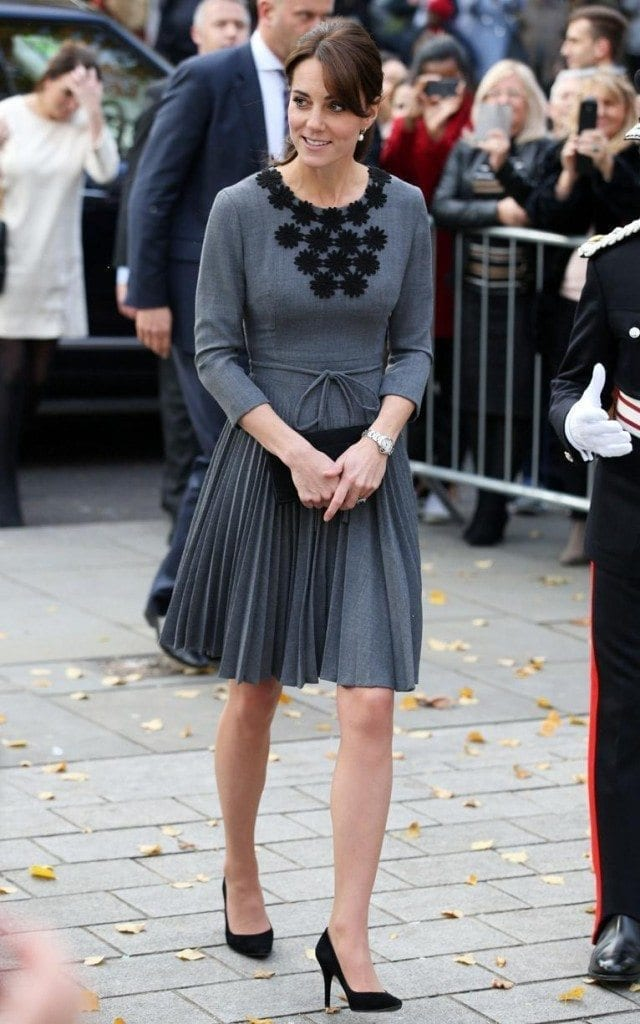 duchess-orlakiely-xlarge-640x1024 Kate Middleton's Outfits-25 Best Dressing Styles Of Kate To Copy