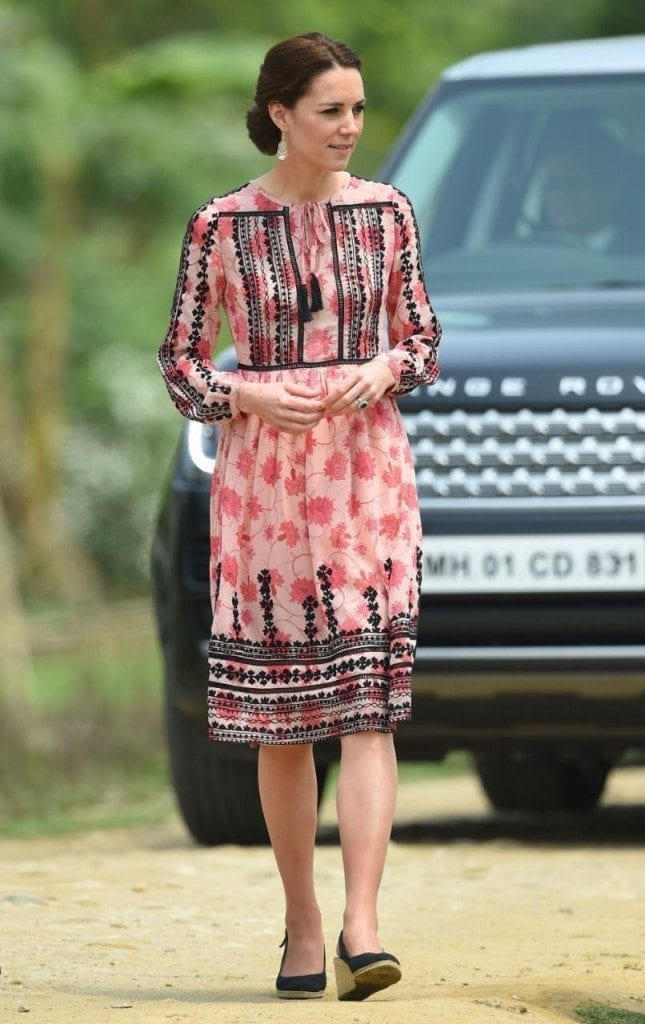 duchess_pa_topshop_2-xlarge-645x1024 Kate Middleton's Outfits-25 Best Dressing Styles Of Kate To Copy
