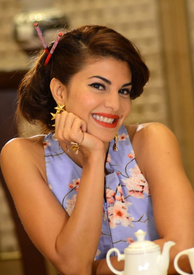 11231209_880287955382217_2280068026703768510_n Jacqueline Fernandez Hairstyle-25 New Hairstyles of Jacqueline
