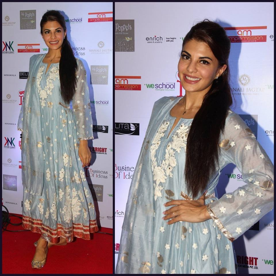 12314092_930576687020010_3351138438009401353_n Jacqueline Fernandez Hairstyle-25 New Hairstyles of Jacqueline