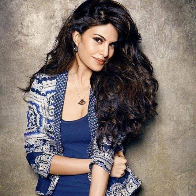 12806049_982333665177645_2168652519224491372_n Jacqueline Fernandez Hairstyle-25 New Hairstyles of Jacqueline