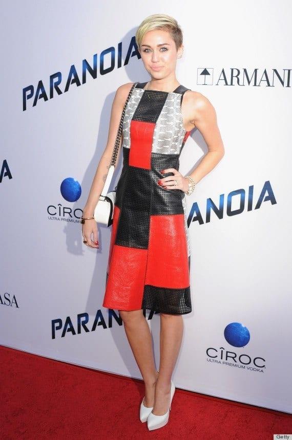 """""""Paranoia"""" - Los Angeles Premiere - Arrivals"""