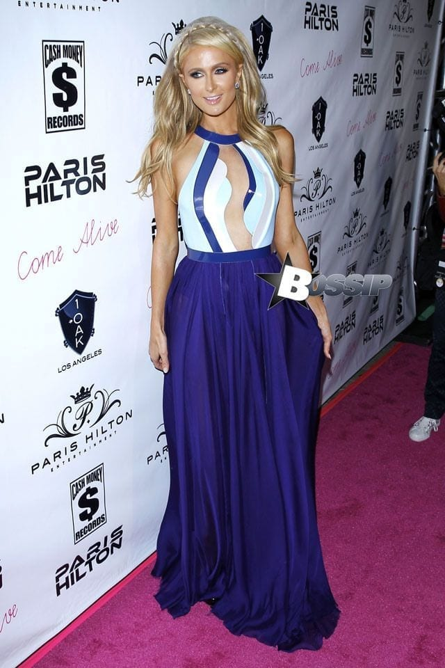 5-Love-for-Maxis-Style Paris Hilton Outfits-25 Best Dressing Styles of Paris Hilton to Copy