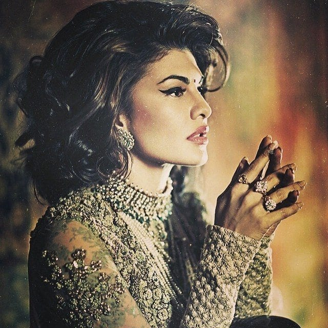 Jacqueline Fernandez Hairstyle 25 New Hairstyles Of Jacqueline