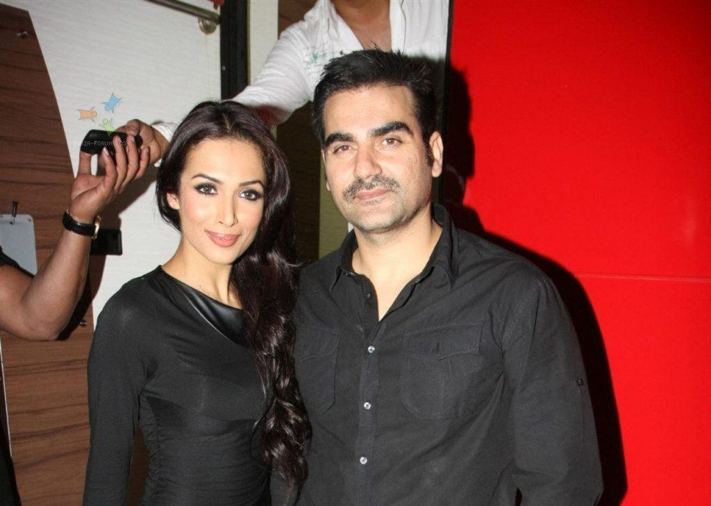 Arbaaz-Khan-With-Malaika-Arora-Khan-Patch-Up-1024x730 The Best and Cutest Bollywood Real Life Couples who Married