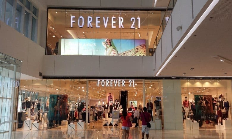 Forever-21 Preppy Brands for Women-Top 10 Brands for Preppy Girls