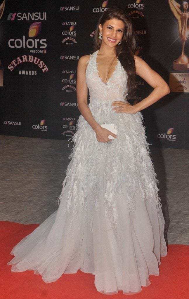 Latest designer outfits of jacqueline Fernandez (3)