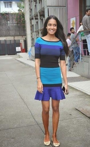 Lisa20Haydon20Images208 Lisa Haydon Outfits – 25 Best Dressing Styles of Lisa Haydon